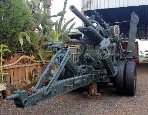 Canhão antiaéreo M1 90mm