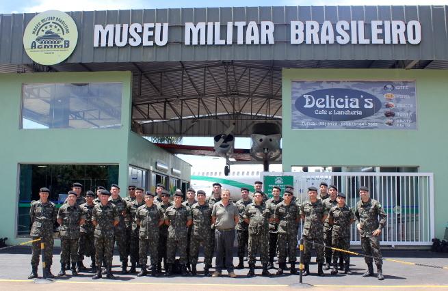 4º Batalhão Logístico de Santa Maria – RS