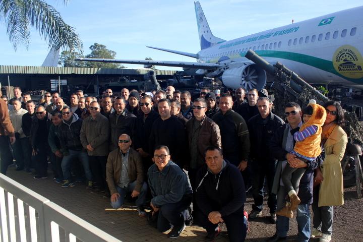 Escola de Aperfeiçoamento de Sargentos das Armas – EASA de Cruz Alta – RS