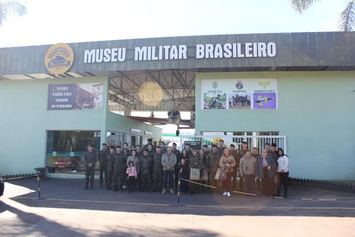 6ª Brigada de Infantaria Blindada – Santa Maria – RS