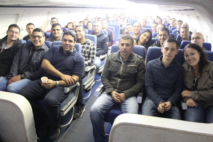 EASA – Cruz Alta – RS