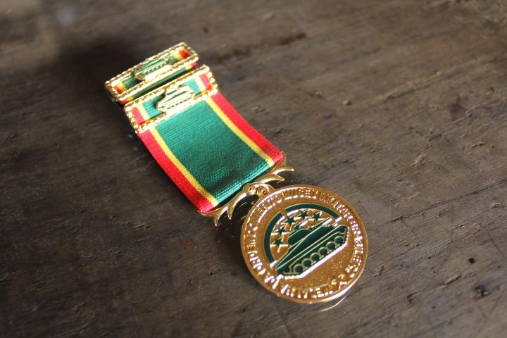 Medalha da Ordem do Mérito Museu Militar Brasileiro é instituída